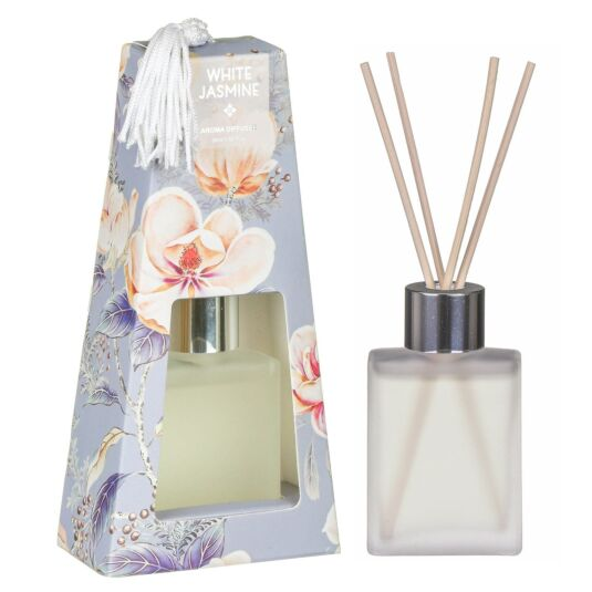 White Jasmine 30ml Reed Diffuser