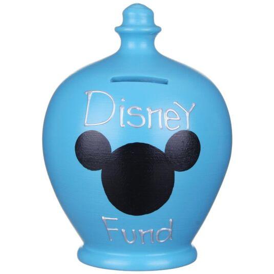 Blue Disney Fund Money Pot