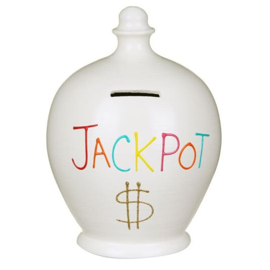 Jackpot $ Money Pot