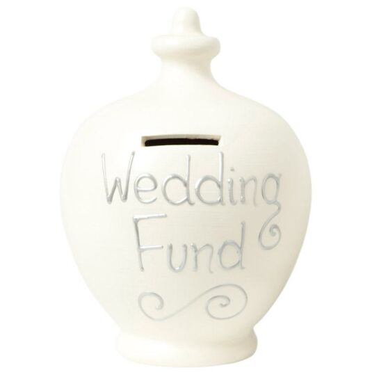 Wedding Fund Money Pot