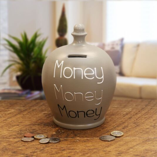 Money Money Money Pot