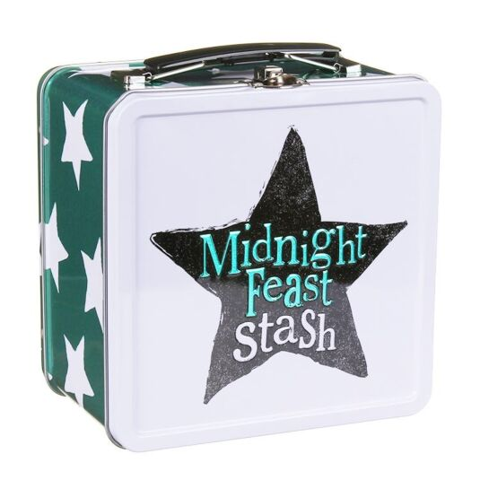'Midnight Feast Stash' Tin