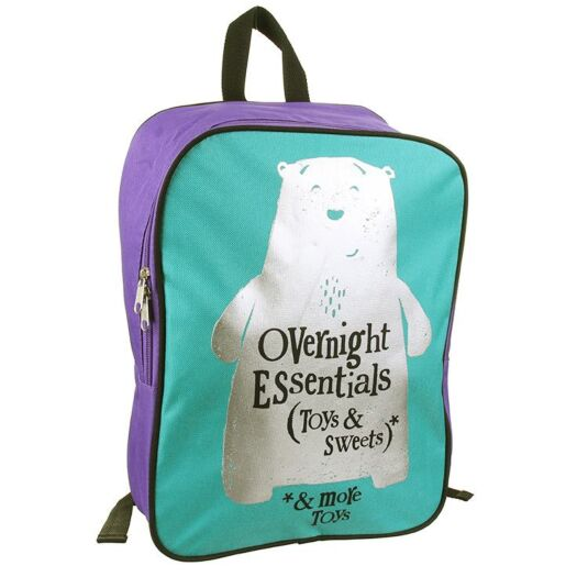 'Overnight Essentials' Children's Backpack