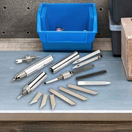 12 in 1 Multi Tool Pen