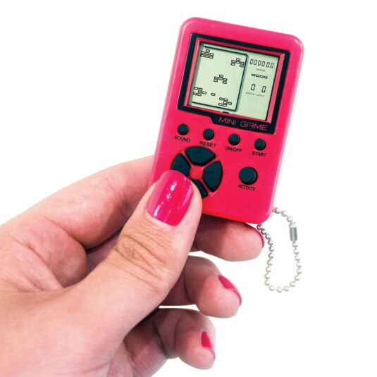 Red5 Retro Pocket Arcade Game