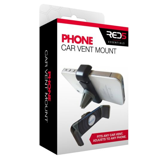 Red5 Phone Car Vent Mount