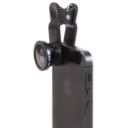 3-In-1 Mobile Phone Lens Set