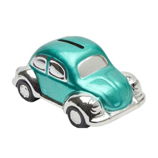 Assorted Vintage Car Money Box