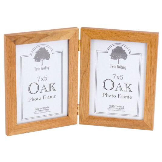 916ad26bb671 Transomnia Oak Twin Folding 7x5 Frame
