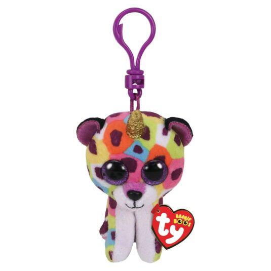 Giselle Beanie Boo Key Clip
