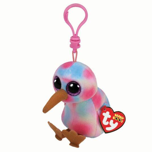 Kiwi - Beanie Boo Key Clip