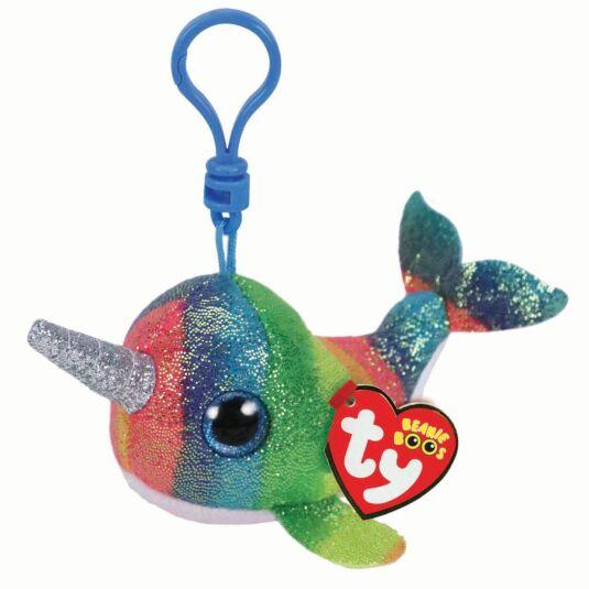 Nori – Beanie Boo Key Clip