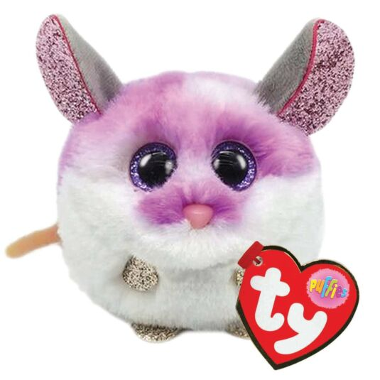 Colby Puffies Beanie Boo
