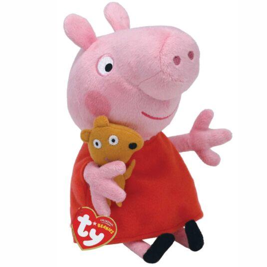 Peppa Pig Beanie Boo
