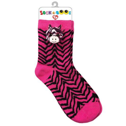 Zoey Beanie Boo Socks