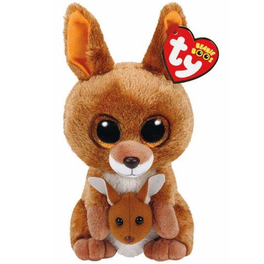 """Kipper – 6"""" Beanie Boo"""