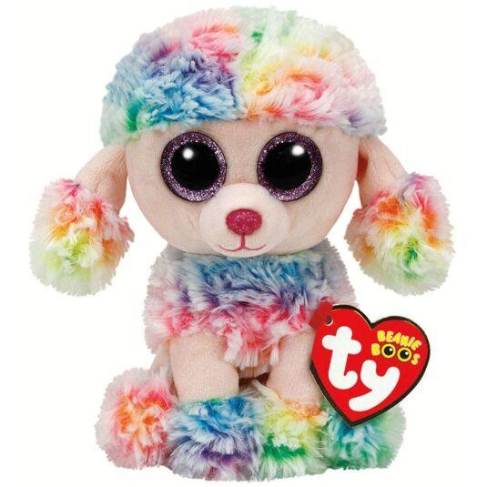 "Rainbow – 6"" Beanie Boo"