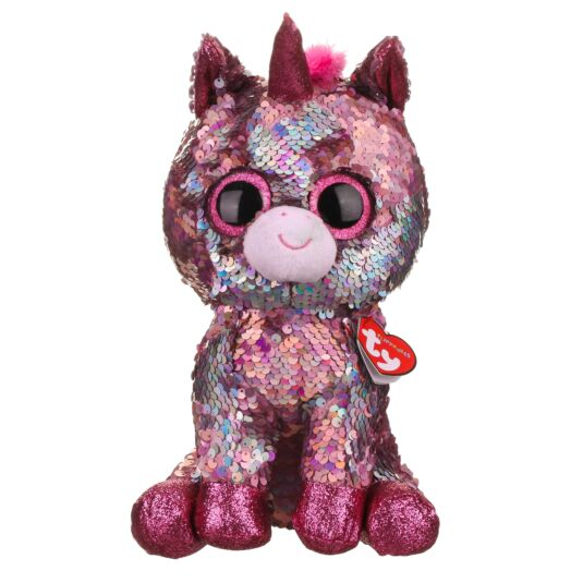Ty Sparkle – Large Sequin Flippable Buddy  44562f11ceb