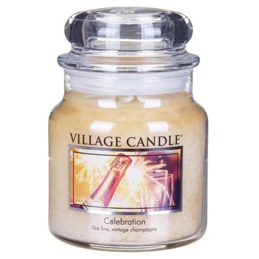 Celebration Medium 16oz Jar Candle