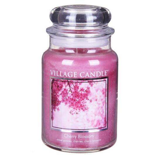 Cherry Blossom Large 26oz Jar Candle