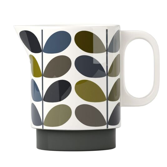Ink Multi Stem Milk Jug