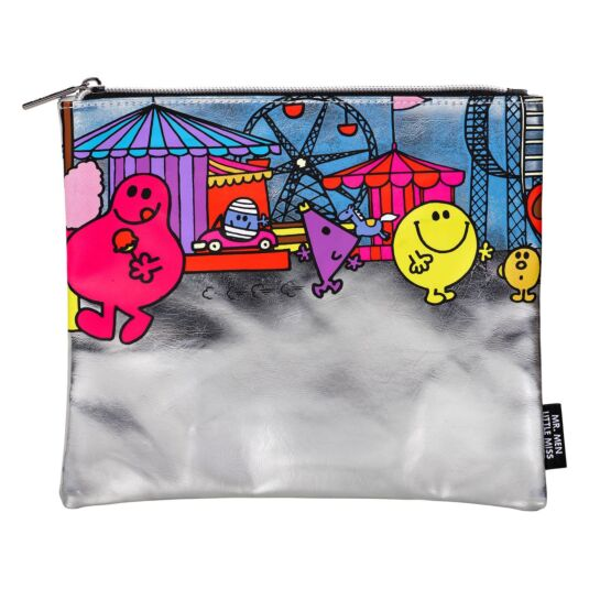 Mr. Men Fun Fair Pouch