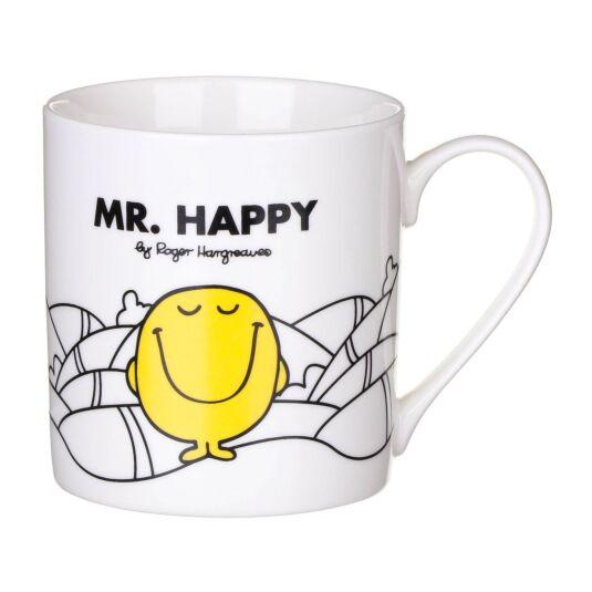 Mr. Happy Landscape Boxed Mug