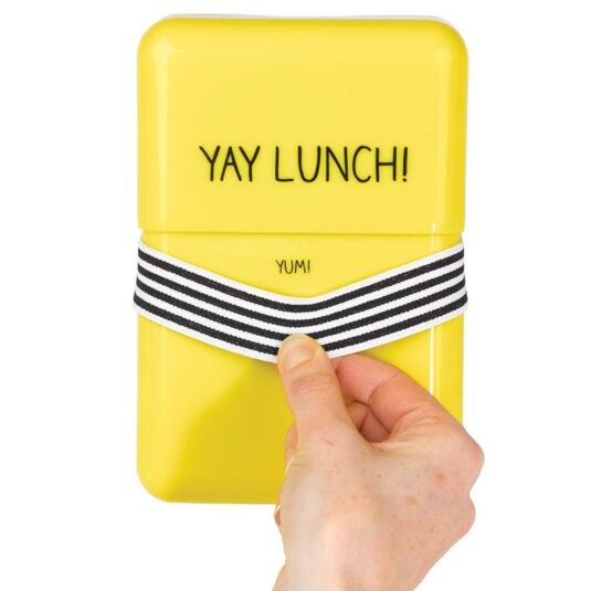 Yay Lunch - Lunch Box