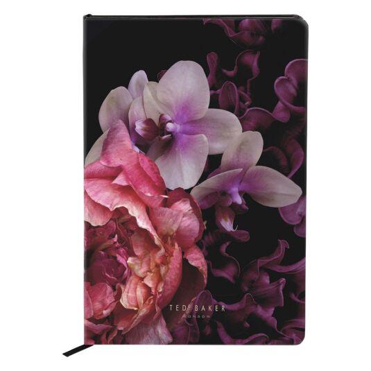 Splendour A5 Notebook