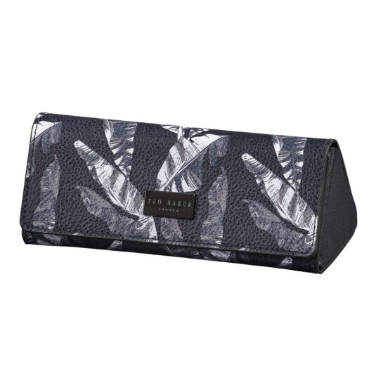Ted's World Folding Glasses Case
