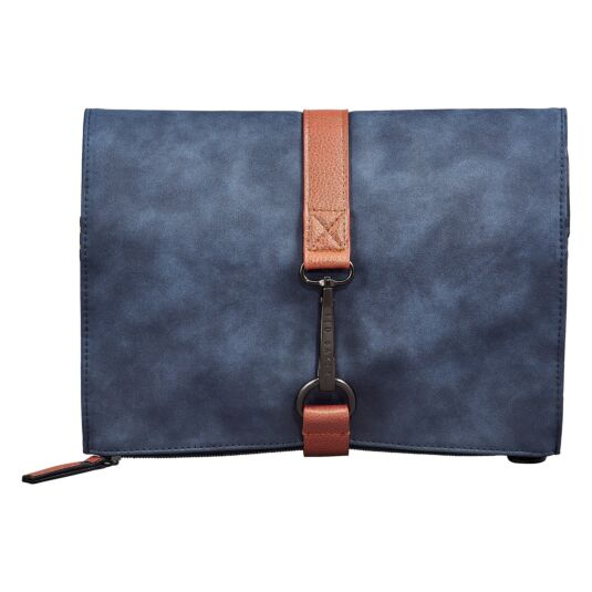 Ted's World Cable Tidy Bag