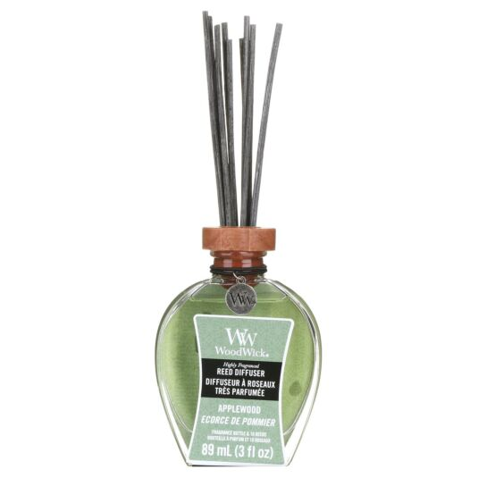 Applewood 89ml Reed Diffuser