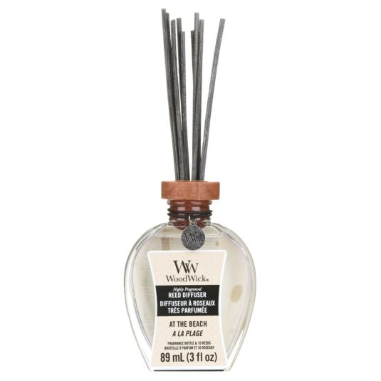 At The Beach 89ml Reed Diffuser