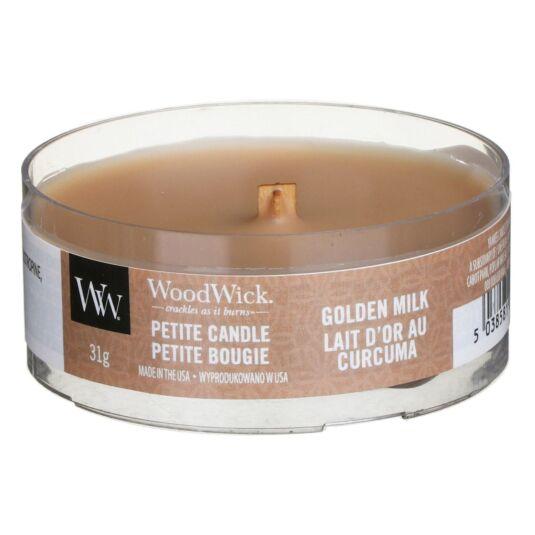 Golden Milk Petite Candle