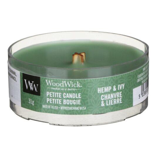 Hemp & Ivy Petite Candle