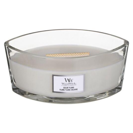 Solar Ylang Hearthwick Ellipse Candle