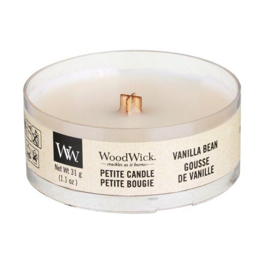 Vanilla Bean Petite Candle