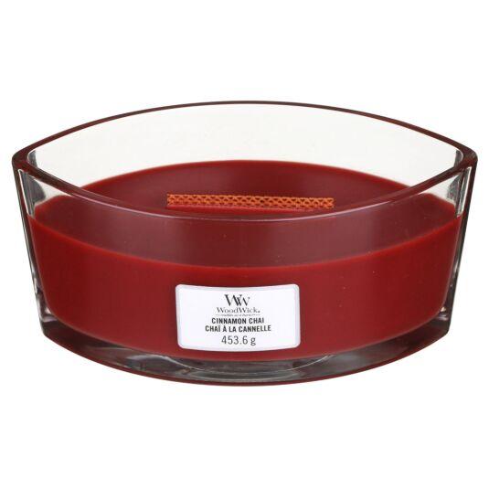 Cinnamon Chai Hearthwick Ellipse Candle