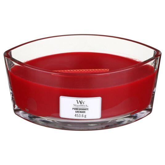 Pomegranate Hearthwick Ellipse Candle