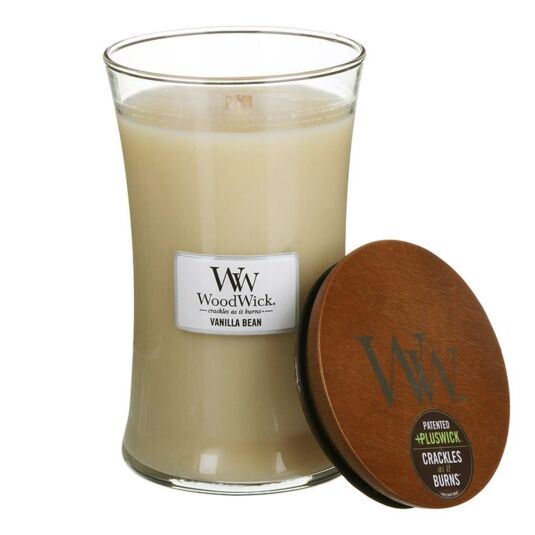Vanilla Bean Large Candle