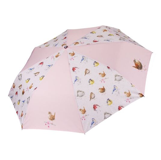 Garden Birds Umbrella