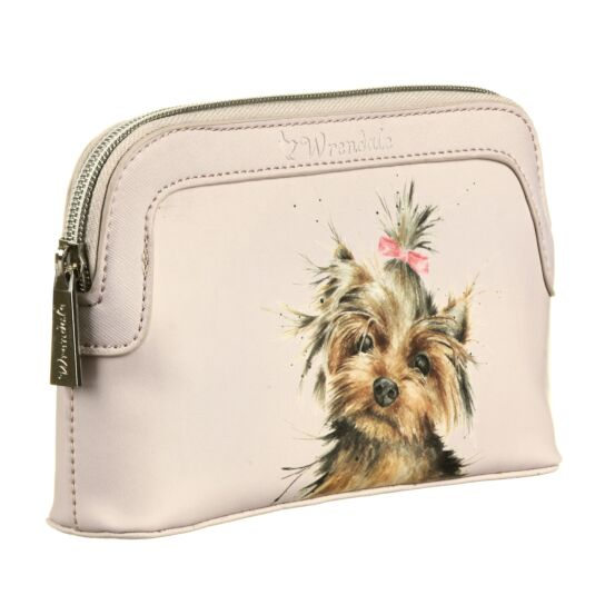 A Dog's Life Small Cosmetic Bag