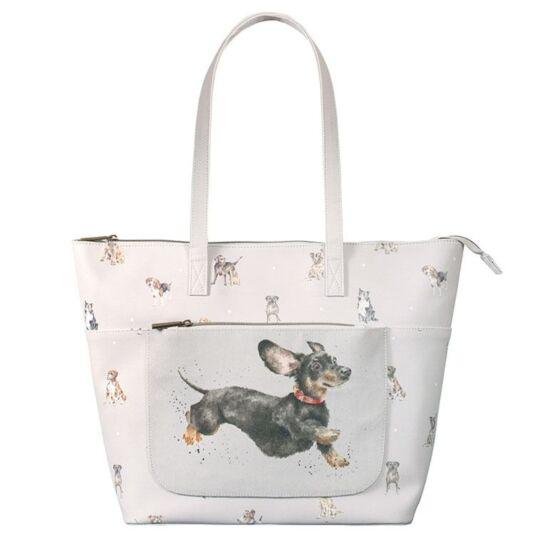 'A Dog's Life' Everyday Bag