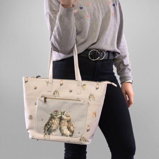 'Woodlanders' Everyday Bag