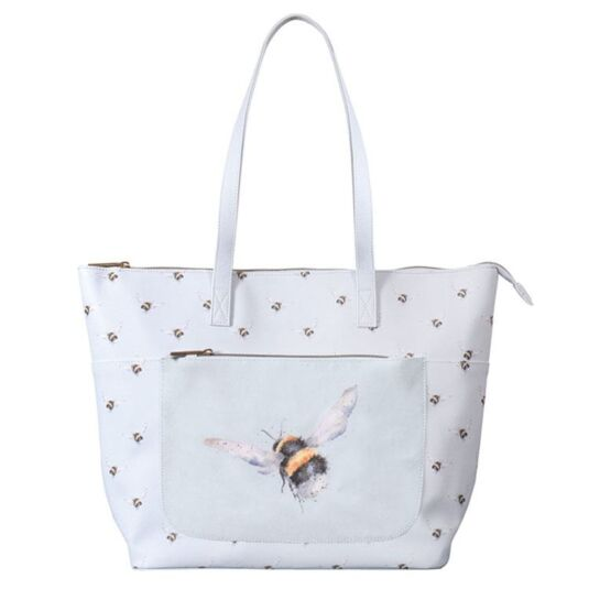 'Flight of the Bumblebee' Bee Everyday Bag