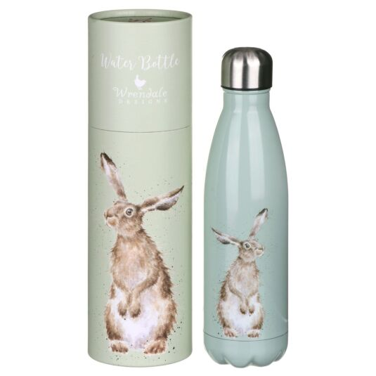 Hare Water Bottle