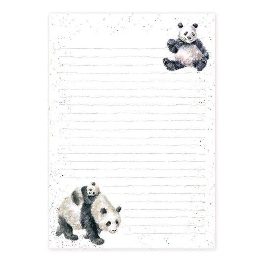 Panda Jotter Pad