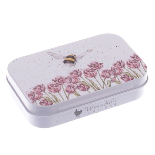 'Flight of the Bumblebee' Keepsake Tin