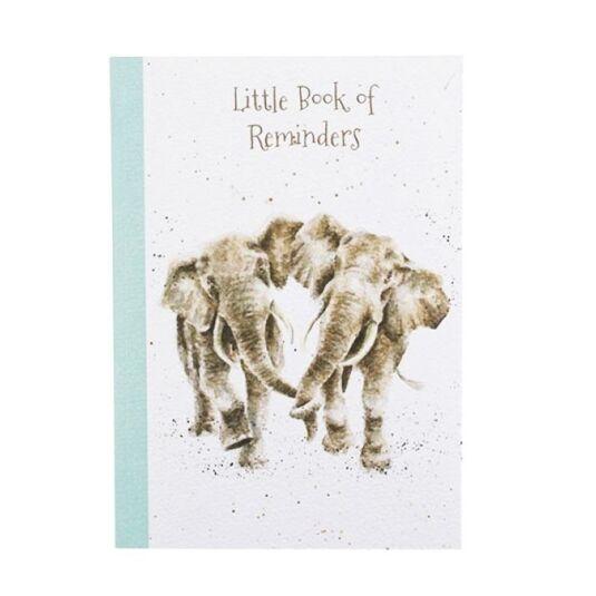 'Elephantiasic' A6 Notepad