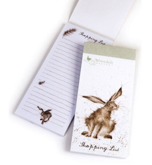 Hare Magnetic Shopping Pad